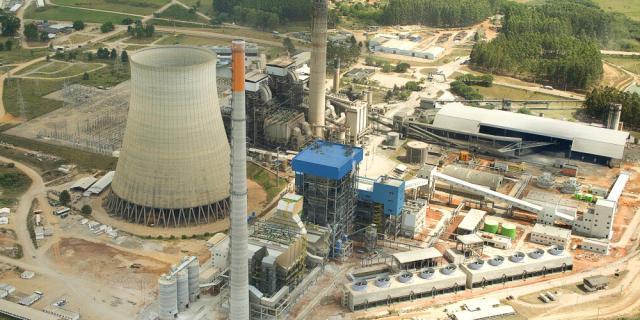 CGTEE diz que foi surpreendida por embargo à usina de Candiota Eduardo Tavares, CGTEE , Divulgação/