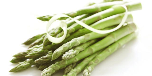 Saiba como o consumo regular de aspargos pode trazer benefícios à sua saúde Stock Photos, Divulgação/