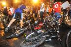 Marcado júri de motorista que atropelou ciclistas em Porto Alegre Ricardo Duarte/