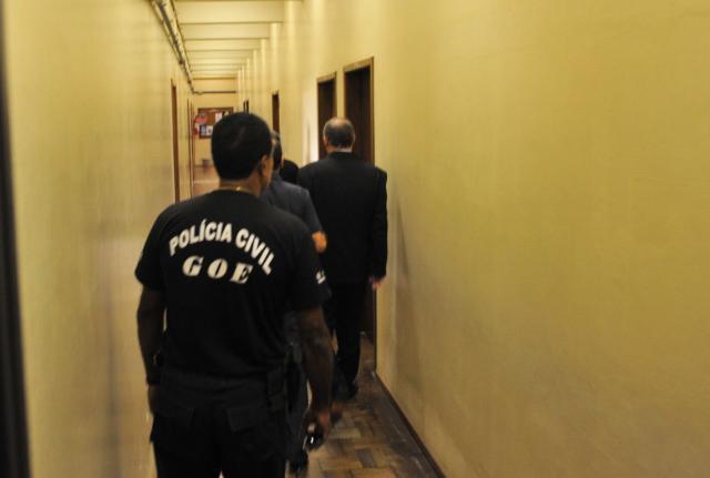 Motorista que atropelou ciclistas na Capital se apresenta à Polícia Civil Emílio Pedroso/Agência RBS