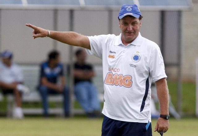 Cuca é o favorito para assumir o lugar de Renato no Grêmio Washington Alves/Vipcomm