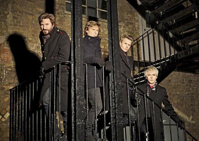 Duran Duran tocará na abertura das Olimpíadas 2012 Divulgação/