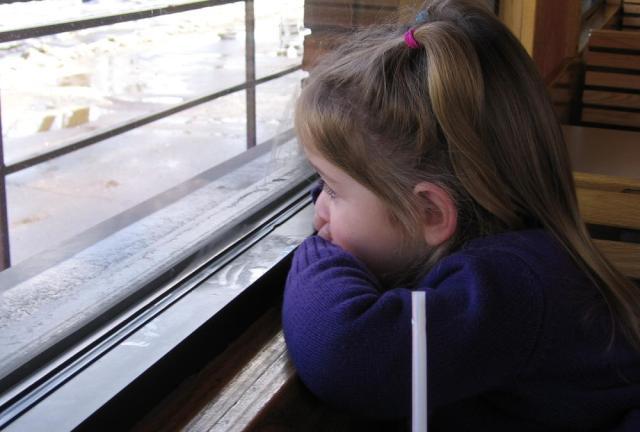 Comportamento dos pais tem relação com transtorno de atenção e hiperatividade nos filhos Divulgação/Stock photos