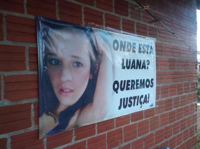 Adolescente desaparecida em Três Passos pode estar vivendo no Paraguai, diz polícia Deise Froelich/Agencia RBS