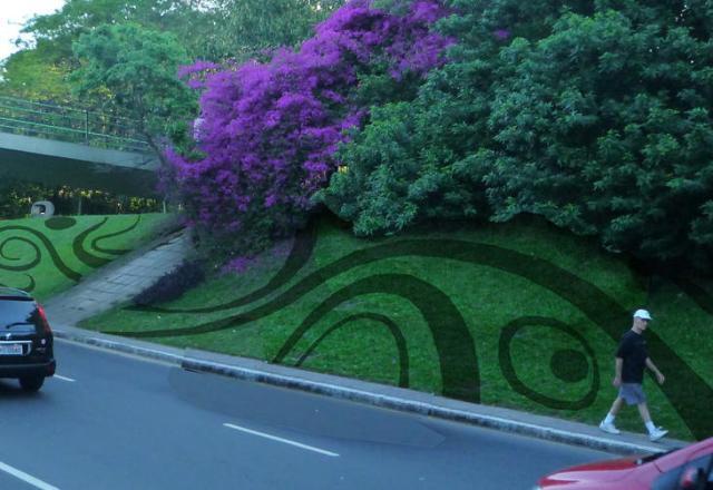 Projeto Artemosfera vai mostrar uma Porto Alegre diferente Raul Hilgert/Divulgação