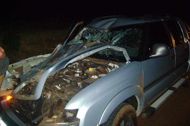 Acidente nas Missões eleva para 11 o número de mortes em estradas gaúchas no feriadão Polícia Rodoviária Estadual, Divulgação /