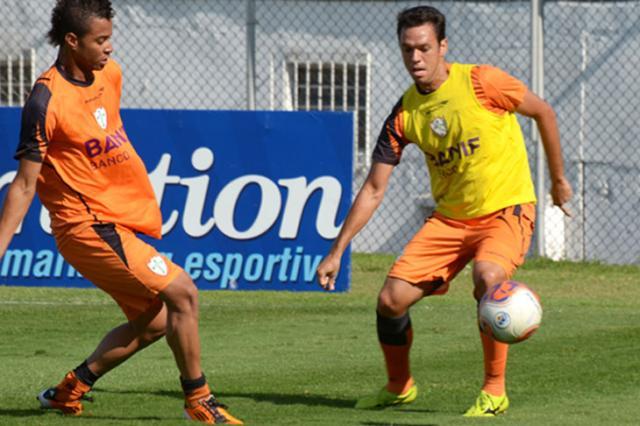 Pelaipe: Temos dois jogadores sob pré-contrato para anunciar Divulgação, Portuguesa/