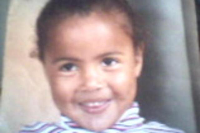 """""""Ela estava usando a roupa nova que ganhou de Natal"""", conta mãe de menina que morreu atropelada em carreata do Papai Noel Weberson Garcia/Arquivo pessoal"""