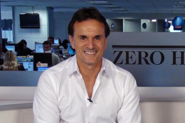 Renato Schmitt assume como novo supervisor de futebol do Grêmio Cláudia Cantagalo/clicRBS