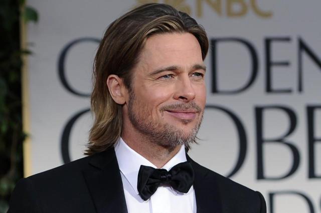 Companhia aérea da Noruega faz promoção de passagens aos EUA inspirada na solteirice de Brad Pitt Chris Pizzello/AP