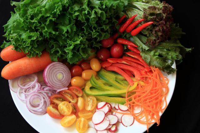 Conheça os alimentos que têm ativos fotoprotetores stock.xchng/Divulgação