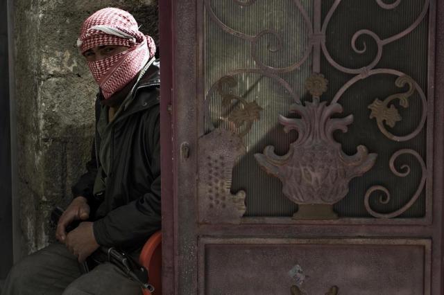 Conflitos na Síria deixaram mais de 7,5 mil mortos desde março, segundo a ONU Gianluigi Guercia/AFP
