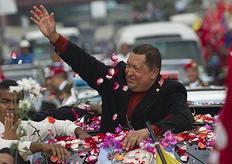 Oncologista fala sobre câncer na região pélvica, tumor que acomete Hugo Chávez JUAN BARRETO/AFP
