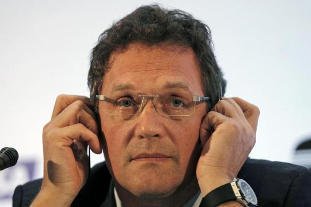 Fifa divulga a tabela da Copa das Confederações 2013 Silvia Izquierdo/AP