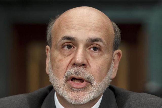 Pela segunda vez consecutiva, Fed reduz programa de compra de títulos J.Scott Applewhite/AP
