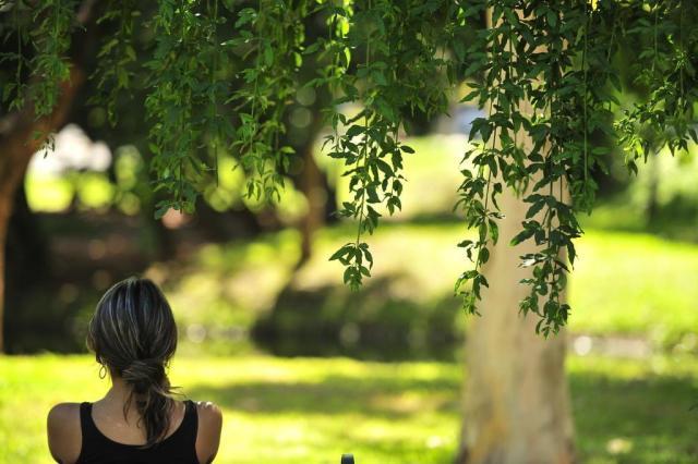RS teve calor acima de 35°C em 64% dos dias do verão Lauro Alves/Agencia RBS