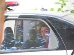 O motorista foi transferido para o presídio de Osório