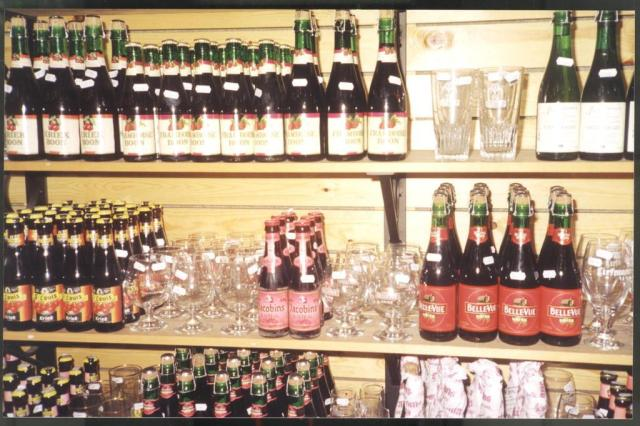Bélgica: o paraíso da cerveja Ver Descrição/Ver Descrição