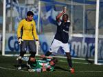 O São José - POA venceu a partida por dois gols contra um do Juventude