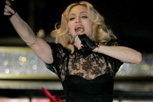 Venda de ingressos para show de Madonna pode ser suspensa nesta quarta Nathan Strange/AP