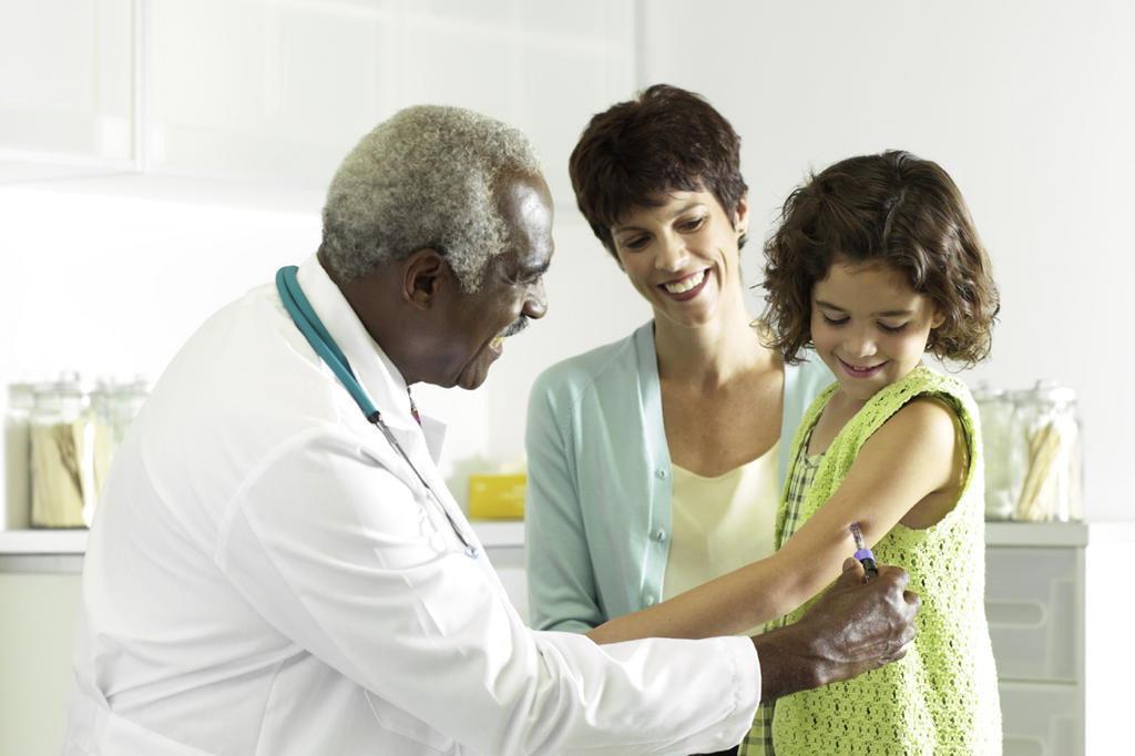 Caneta para aplicação de insulina sem agulha chega ao Brasil Hemocat/Divulgação
