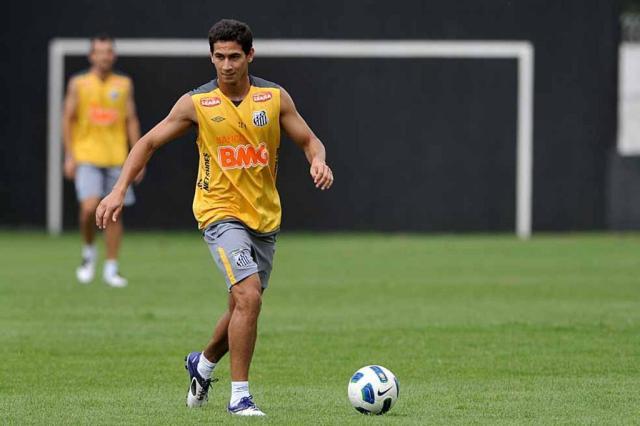 Mais um para lotar aeroporto? Ganso está próximo de acerto com o Inter Ivan Storti/Santos/Divulgação