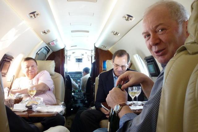 Como vive o gaúcho que acumulou uma fortuna de US$ 2,4 bilhões Simone Kafruni/Agencia RBS
