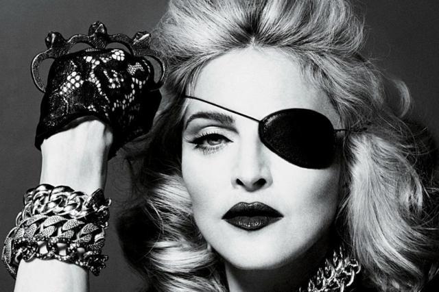 Produtora confirma turnê de Madonna no Brasil Universal Records/Divulgação