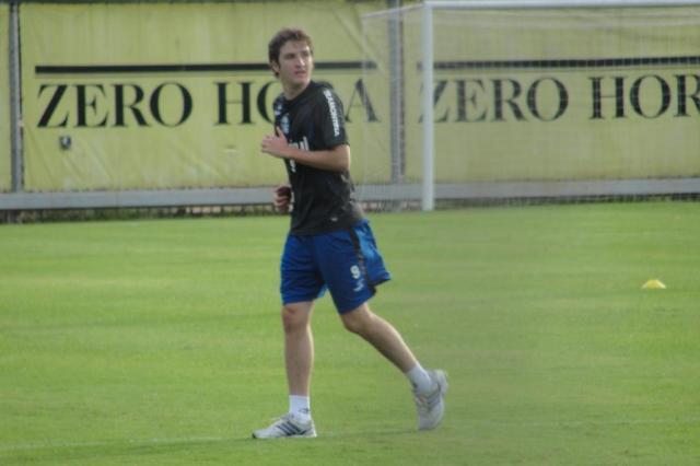 Com venda de Mário Fernandes, Grêmio deve lucrar 6 milhões de euros Adriano de Carvalho/AgênciaRBS
