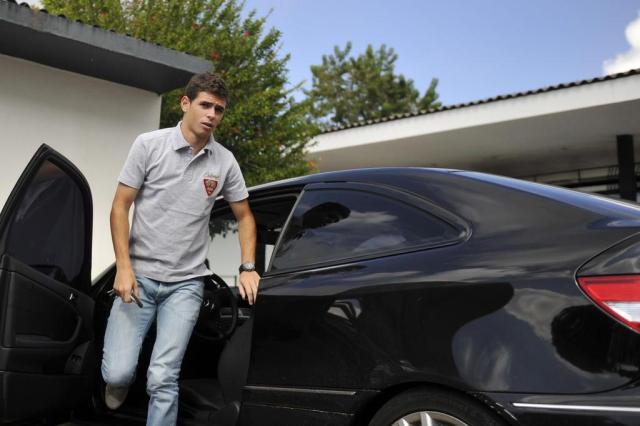 Sem acordo entre Inter e São Paulo, TST julgará medida cautelar de Oscar Félix Zucco/Agencia RBS