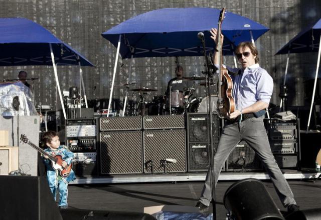 Definida faixa etária para o show de Paul McCartney em Florianópolis MJ Kim/AP / Communications/MJ Kim