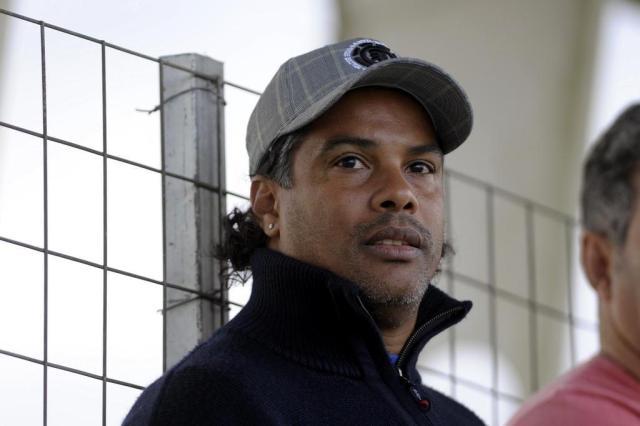 Confusão com Assis na loja do Flamengo vira caso de polícia Juan Barbosa/Agencia RBS