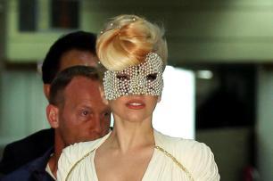 Lady Gaga supera barreira de 25 milhões de seguidores no Twitter AFP/AFP