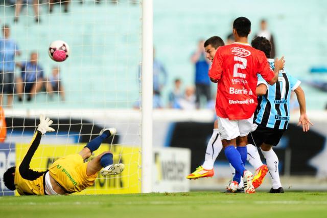 Grêmio espera Gre-Nal na decisão, mas admite que irá secar o Inter contra o VEC Mauro Vieira/