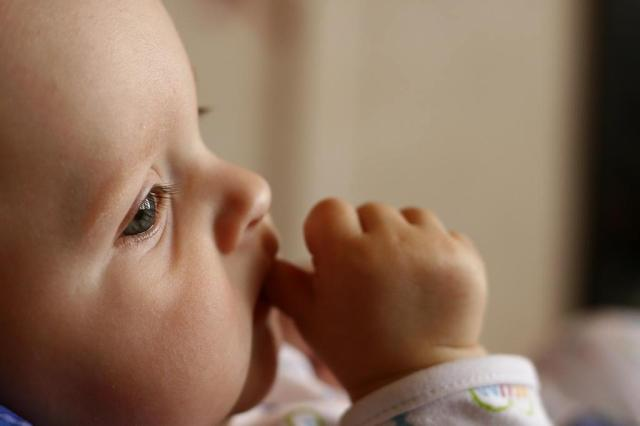 Entenda como se desenvolve o cérebro dos bebês Stock Images/Stock Images