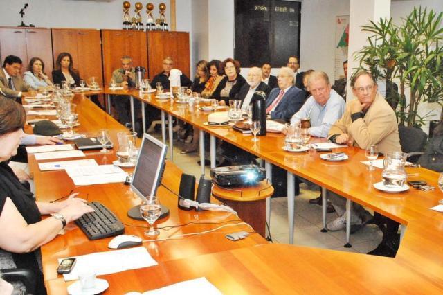 Juízes denunciarão degradação do Presídio Central à Comissão dos Direitos Humanos da OEA Ivana Ritter/Divulgação,Ajuris