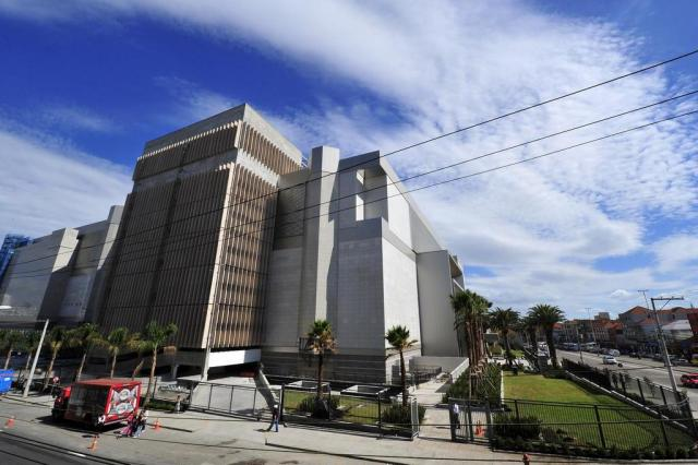 Bourbon Shopping Wallig abre as portas na próxima quinta-feira em Porto Alegre Tadeu Vilani/Agencia RBS