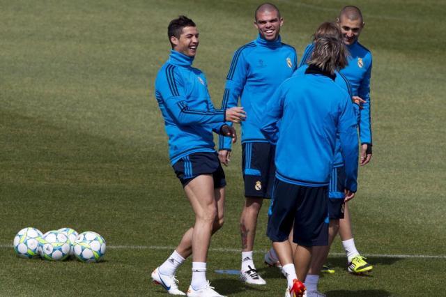 Real Madrid precisa vencer o Bayern para avançar à final da Liga dos Campeões Paul White/AP Photo