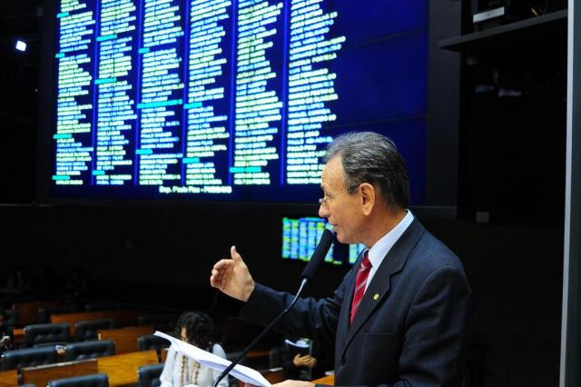 Rejeitado primeiro destaque ao texto do Código Florestal Saulo Cruz/Agência Câmara,Divulgação