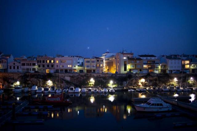 Minorca, a idílica ilha espanhola Lourdes Segade/NYTNS