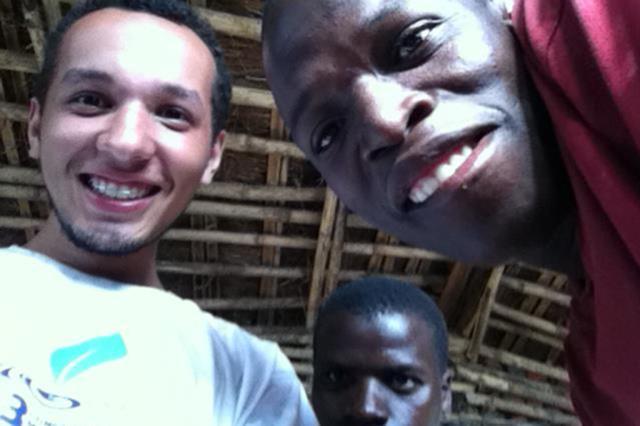 Corpo de jovem garibaldense deixará a África nesta quarta-feira Acervo Pessoal/Facebook/