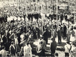 A inauguração do Parque Zoológico ocorreu no dia 1º de maio de 1962 pelo então governador Leonel Brizola