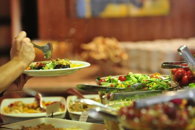 Veja dicas que vão te ajudar a comer bem sem abrir mão do prazer Tadeu Vilani/Agencia RBS
