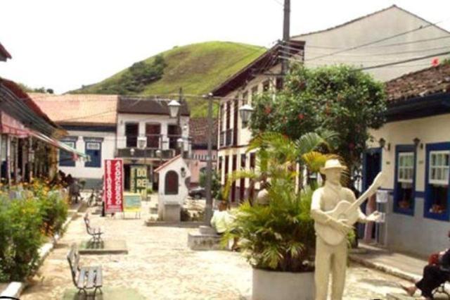Conservatória, a terra dos seresteiros prefeitura de Valença/Divulgação