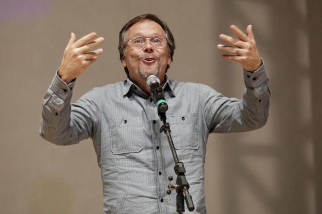 """Fernando Meirelles comenta sobre a pouca bilheteria de """"Xingu"""" Clara Gouvêa/Divulgação"""