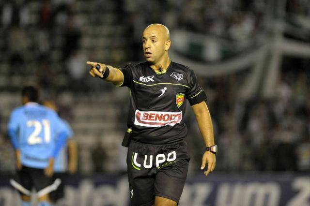 """Jean Pierre Lima sobre semifinal: """"Mesma responsabilidade da primeira rodada"""" Juan Barbosa/Agencia RBS"""