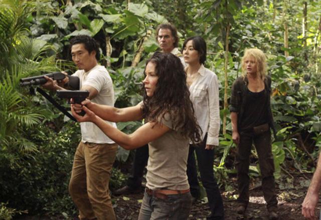 Co-criador de Lost diz que série vai voltar Divulgação/