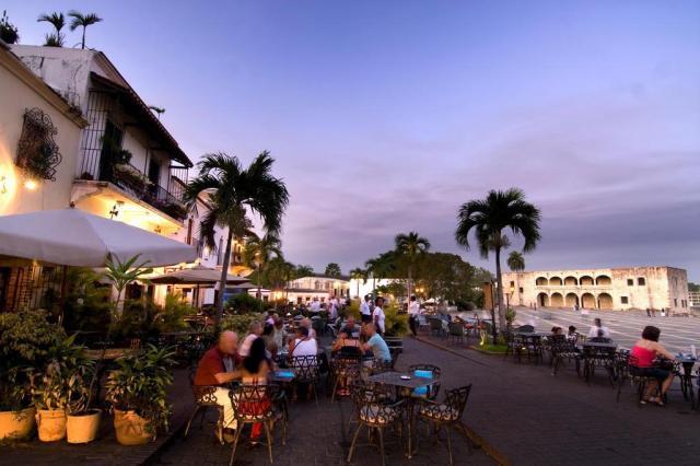 A República Dominicana não é só praias República Dominicana/Divulgação