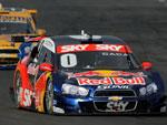 Vitória ocorreu depois de três pole position do piloto no autódromo gaúcho