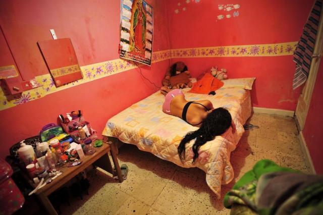 Escândalo envolvendo agentes americanos e prostitutas preocupa moradores de Cartagena  Meridith Kohut/NYTNS